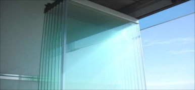 Mamparas De Oficina Baratas.Mamparas De Cristal De Bano U Oficinas En Barcelona